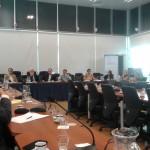 honorable camara de diputados de la nacion- tratamiento proyecto de ley de acceso a la informacion dip karina banfi